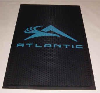 Atlantic Aviation All Weather Outdoor Floor Mat